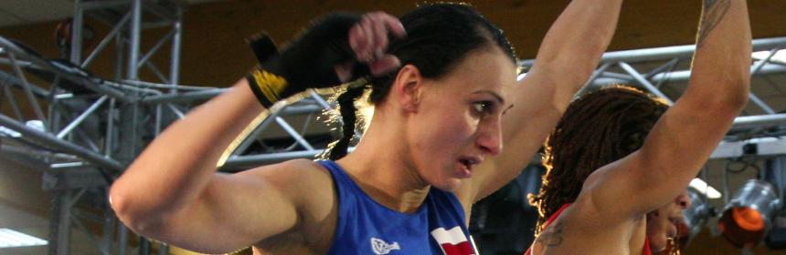 wicherska