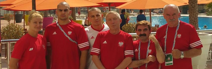 Polska-ekipa-w-Katarze