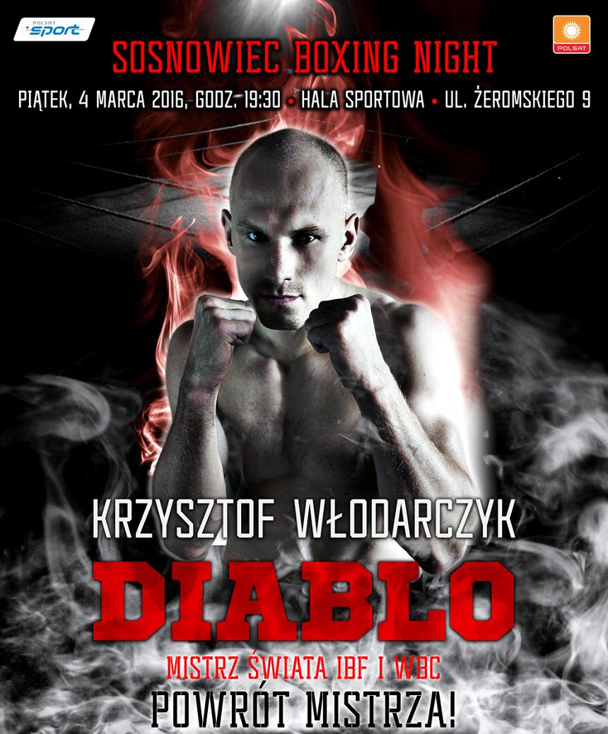 diablo_sosnowiec