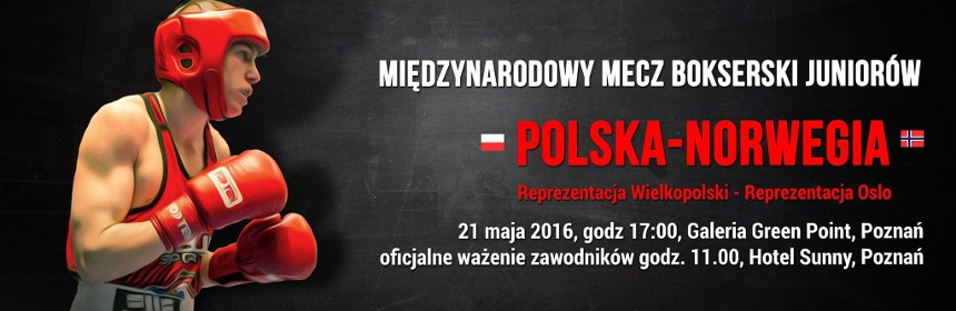 norge _poznan