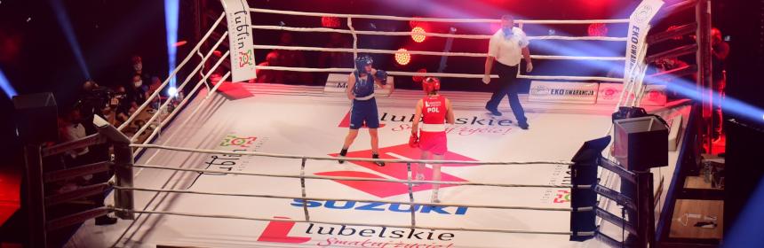 Suzuki Boxing Night III - Centrum Spotkania Kultur w Lublinie_2